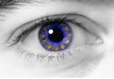ojo europeo white