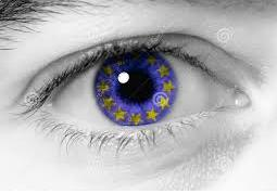 ojo europeo white